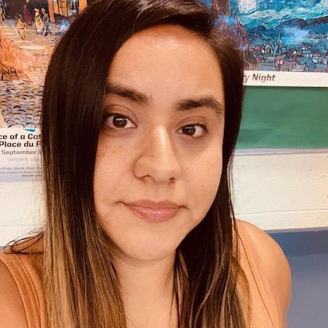 Ivette Gonzalez's Profile Photo