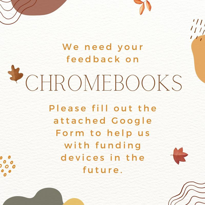 Chromebook Form Featured Photo