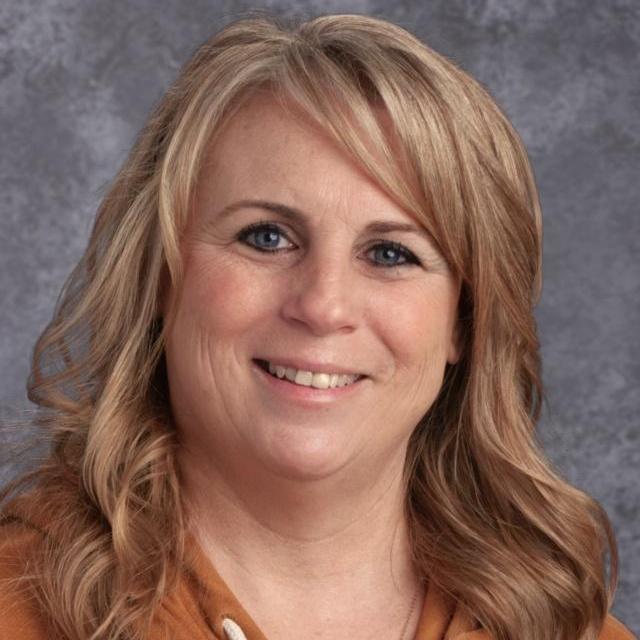 Kimberly Simmons's Profile Photo
