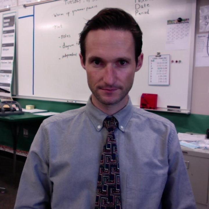 Ryan White's Profile Photo