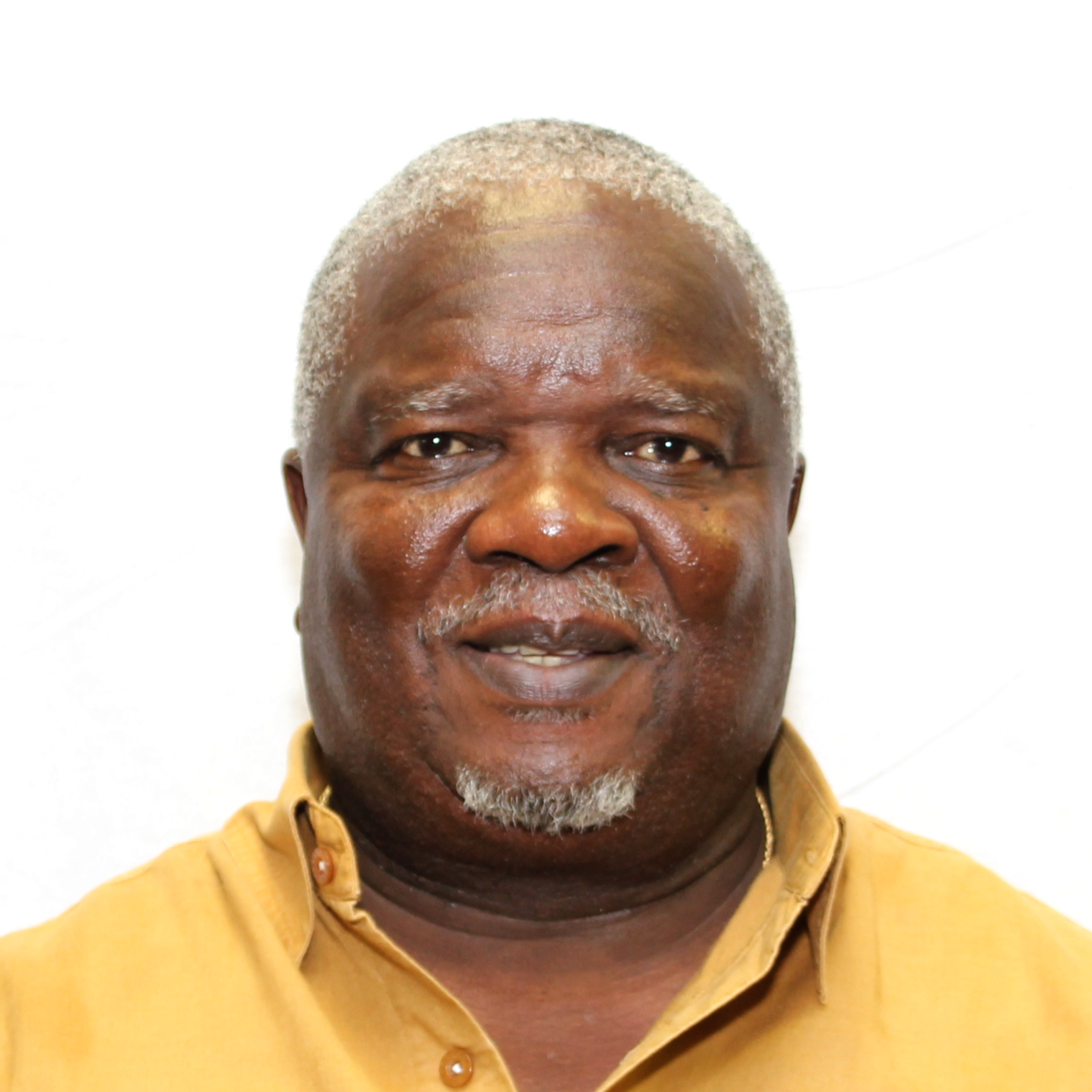 Bernard Manseka's Profile Photo
