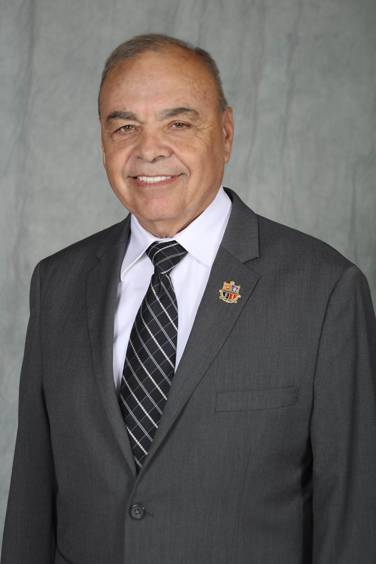 Image of Gilbert Garza