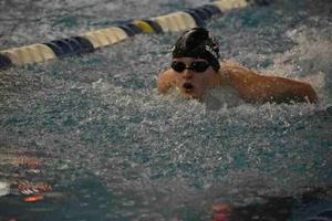 D-B Swimmer