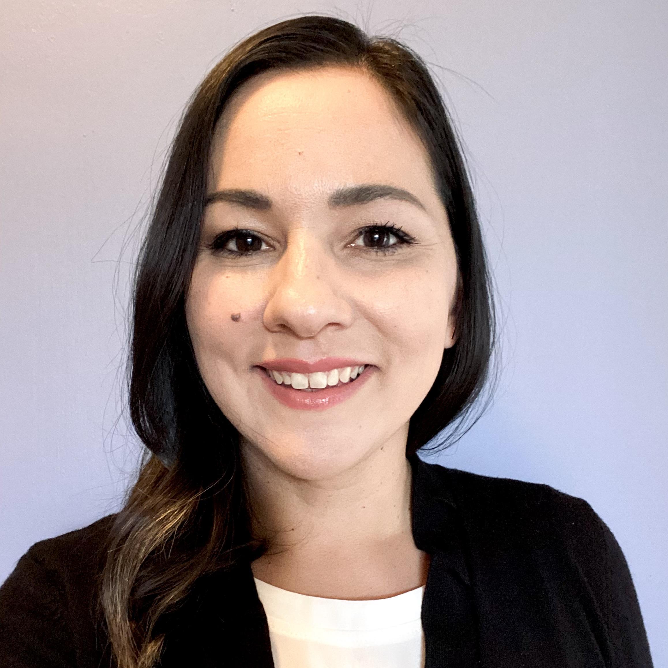 Joanna Annesley '04's Profile Photo