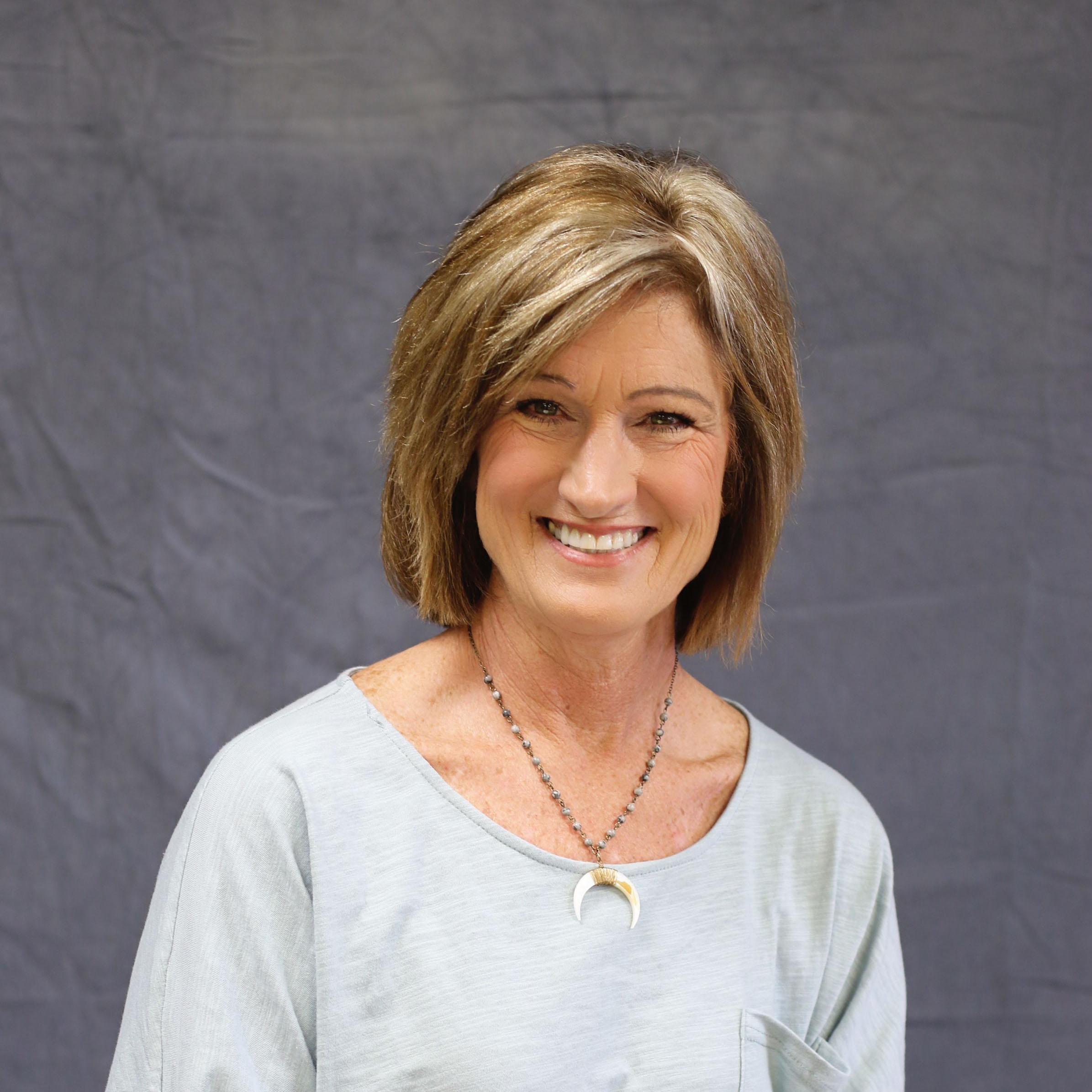 Sonja Etier's Profile Photo