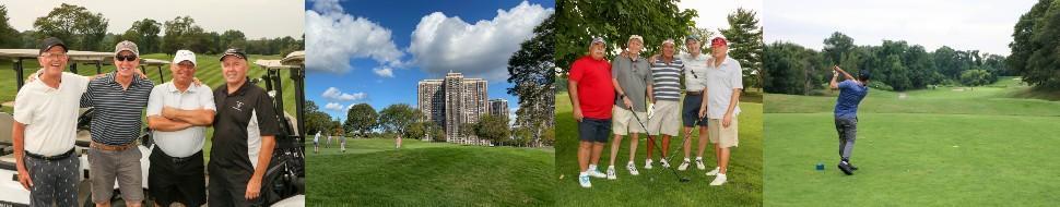 St. John's Prep Golf Classic