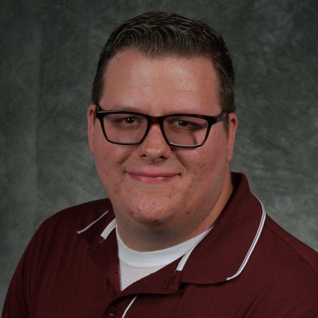 Seth Tackett's Profile Photo