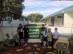 Three El Monte City schools – LeGore, Cherrylee and Shirpser schools – have been designated as Lighthouse campuses, a recognition granted to only 300 schools across the country that produce outstanding school and student outcomes by implementing the Leader in Me process with fidelity and excellence.