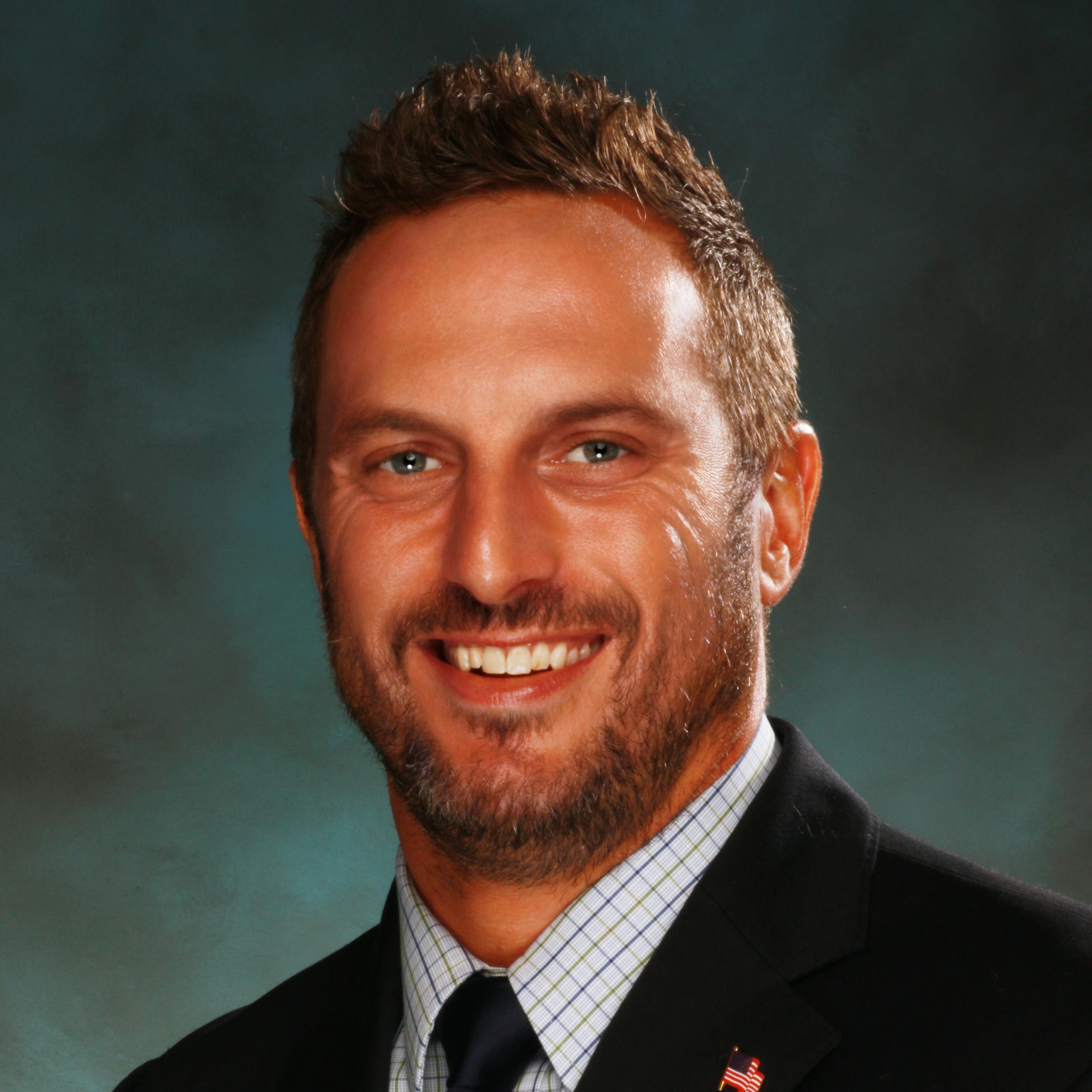 Charlie Feller's Profile Photo