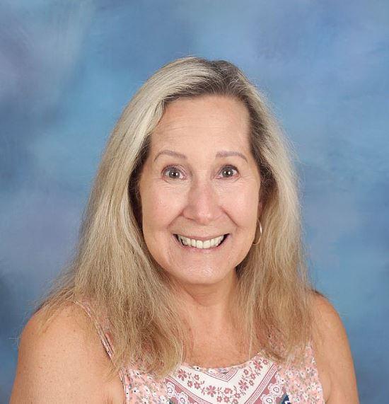 Susan Bley Guidance Counselor