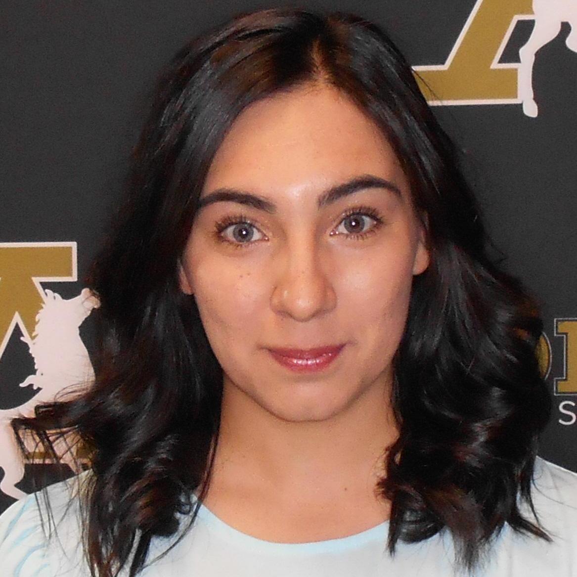Monica Miranda's Profile Photo
