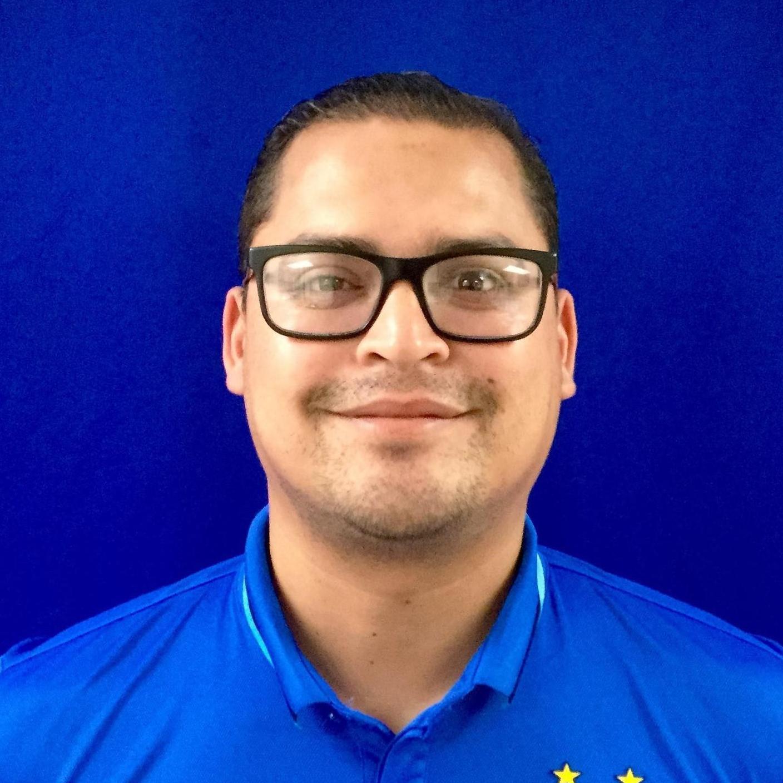 Jesse Luna's Profile Photo