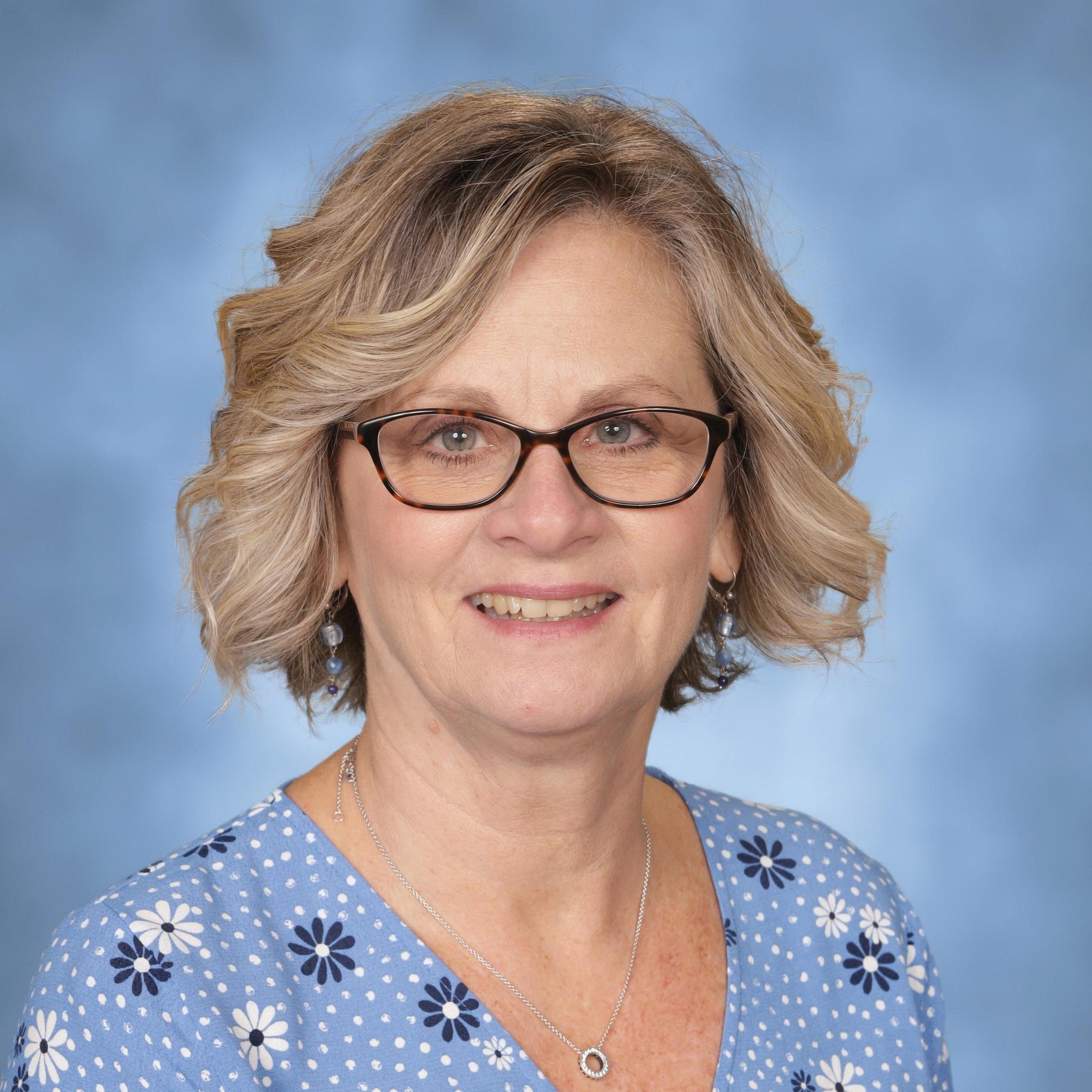 Lisa Withrow's Profile Photo