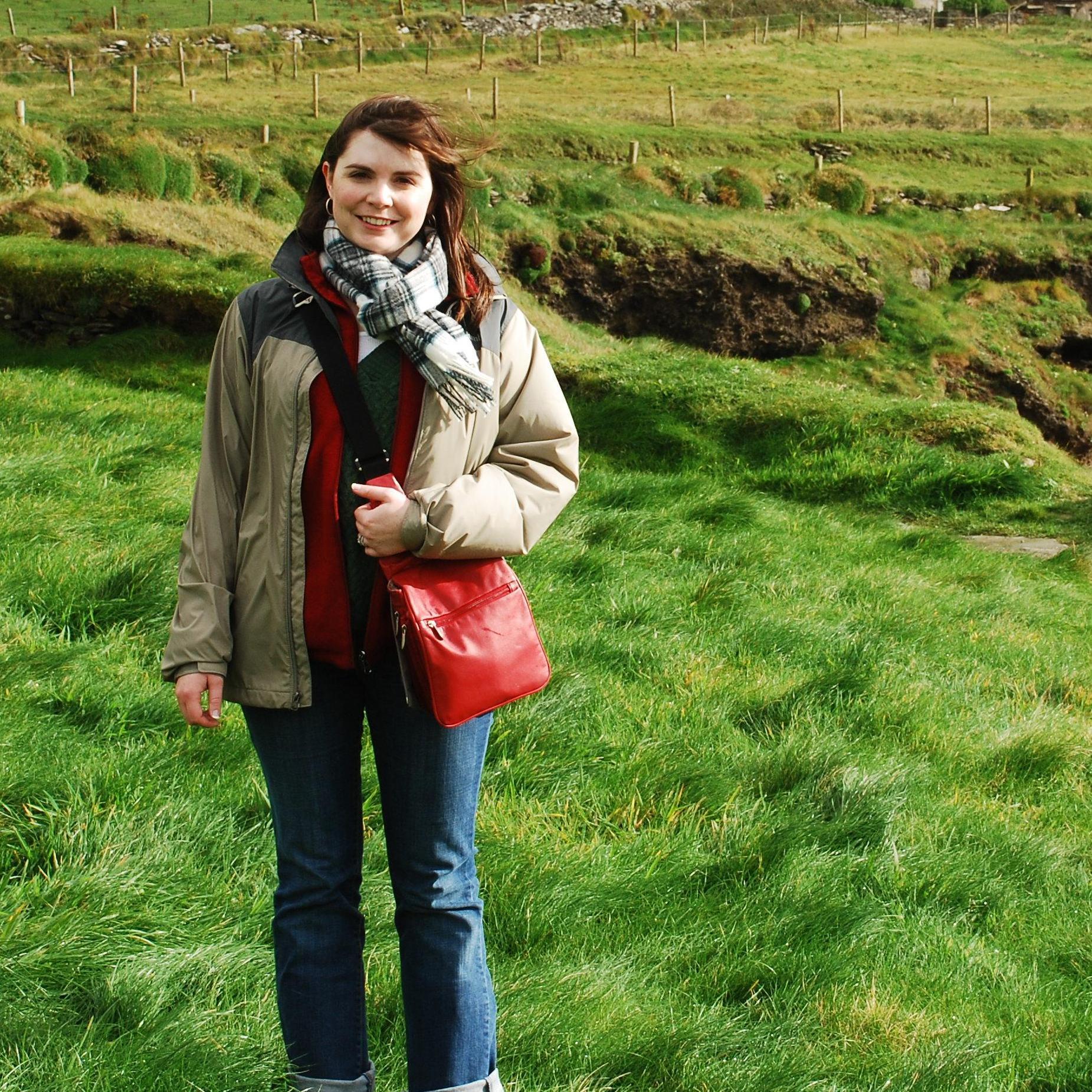 Maria Webb's Profile Photo