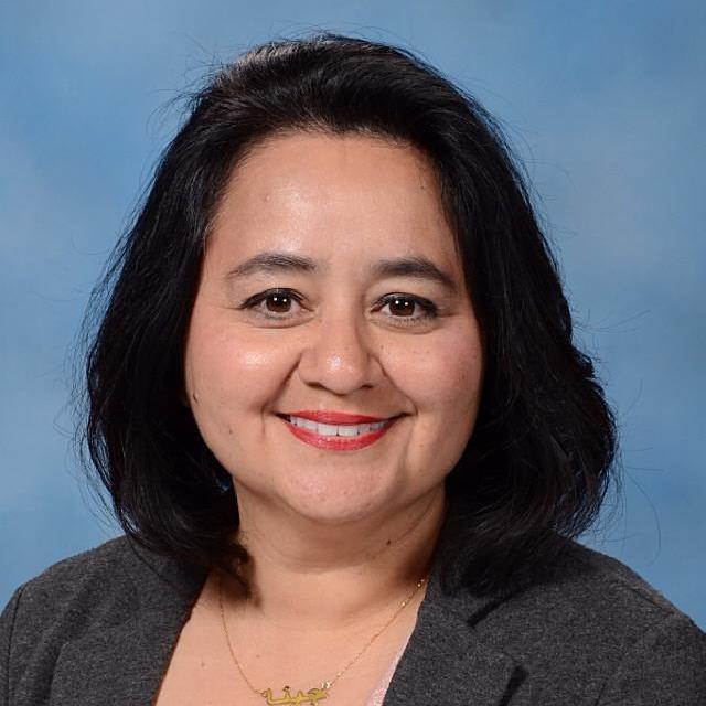 Gina Martinez's Profile Photo