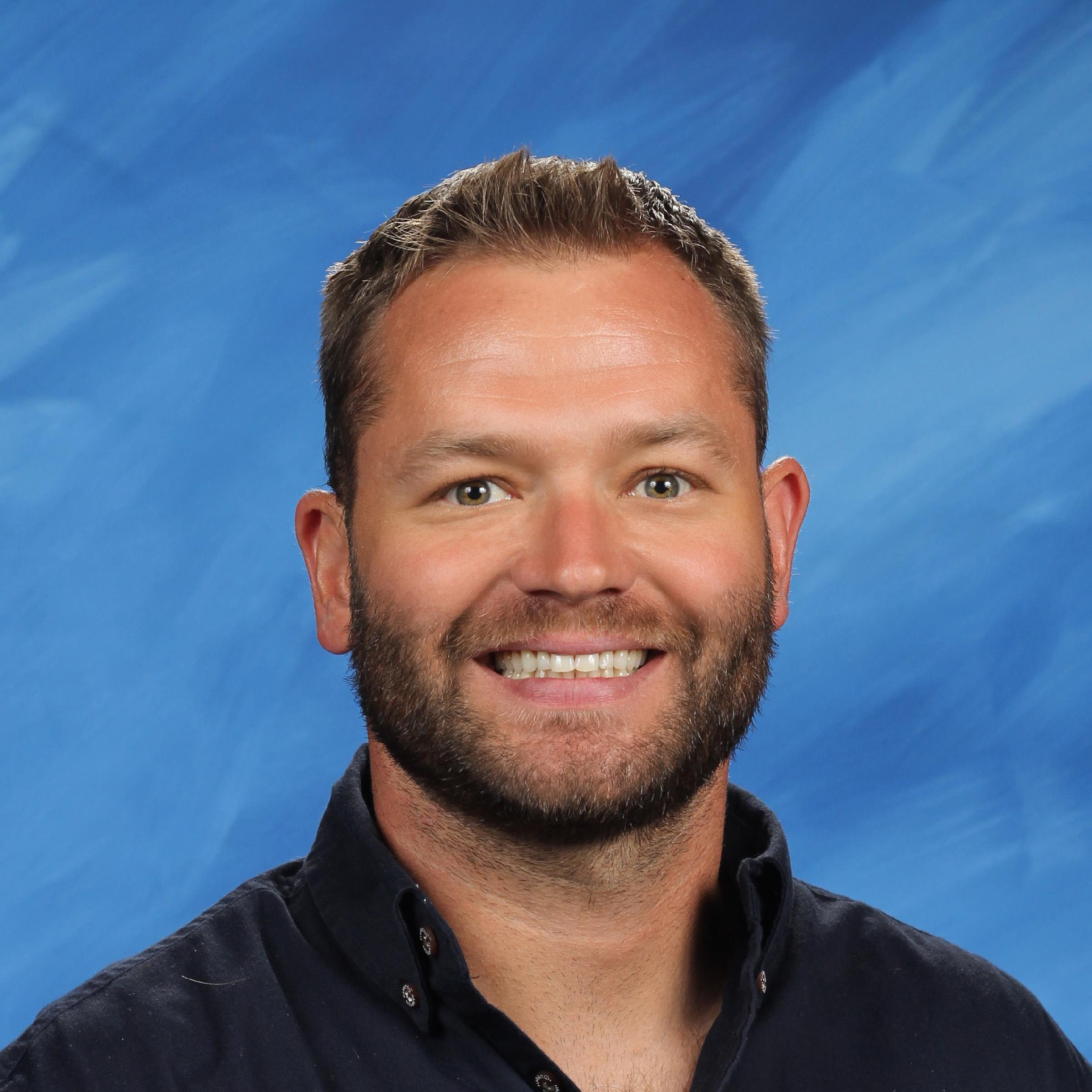 Jordan Simmons's Profile Photo