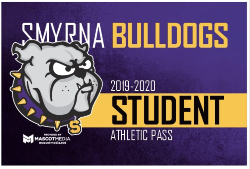 Student Athletic Pass Thumbnail Image