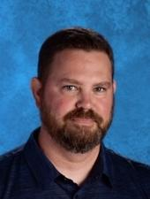 Picture of Delcastle's Athletic Director, Jeff Hewes
