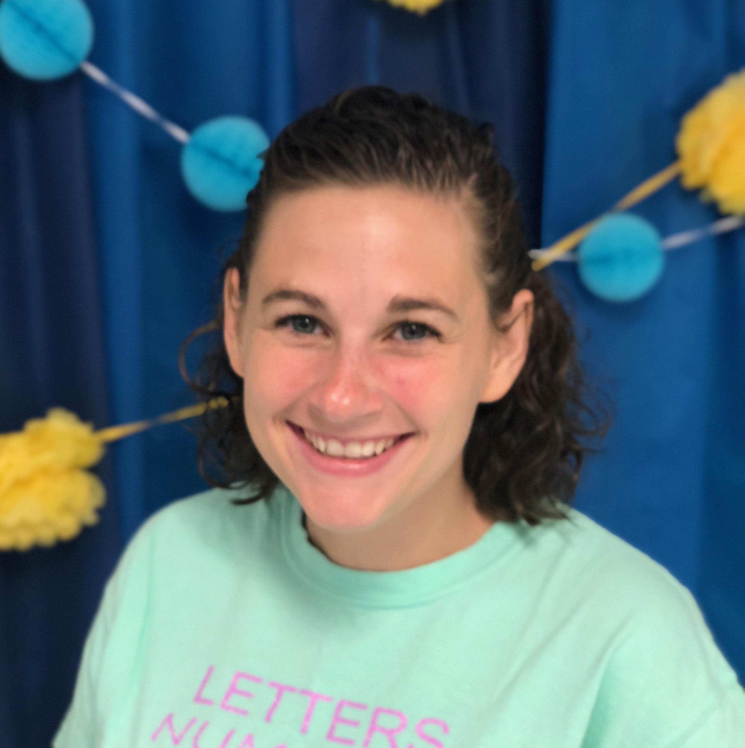Andrea Oliver's Profile Photo