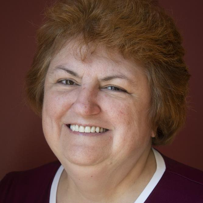 Linda Gregg's Profile Photo