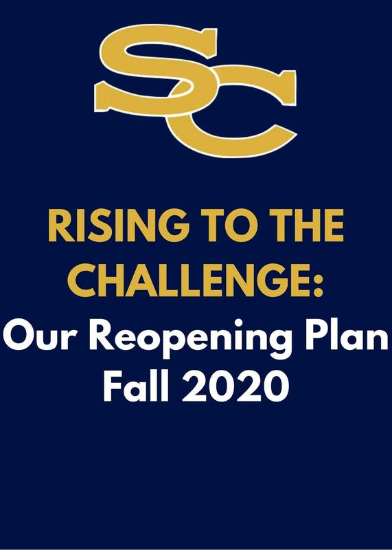 Safe & Responsible Soft Reopening: 2020-2021 Featured Photo
