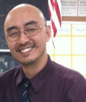 Phil Chang Beverly Hills High PBIS Coach