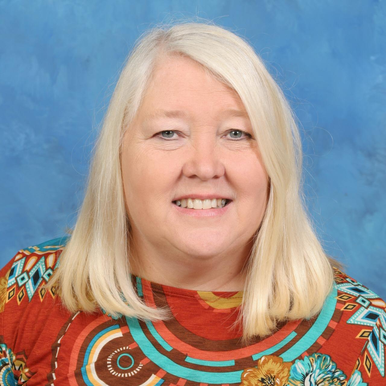 Missy Clair Hammond's Profile Photo