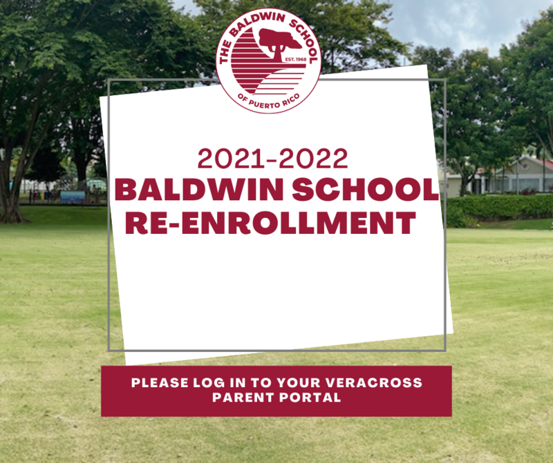 Re-enroll for 2021-2022 Featured Photo