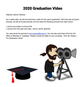 Grad Video