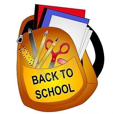 Fall 2021 Back to School Featured Photo