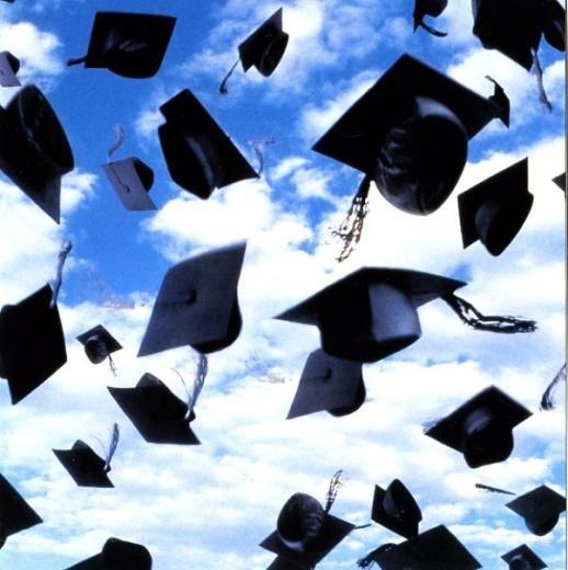 Graduation Hats