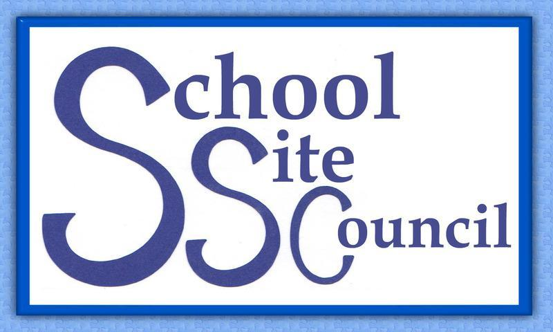 School Site Council (SSC) Elections (application form attached) Thumbnail Image