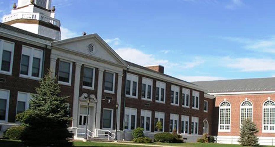 Phillipsburg Middle School