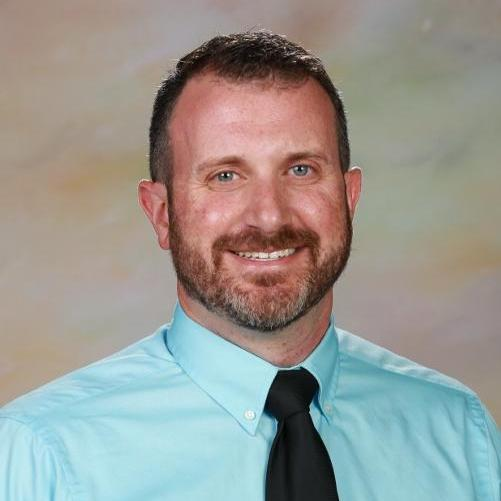Kevin Jones's Profile Photo