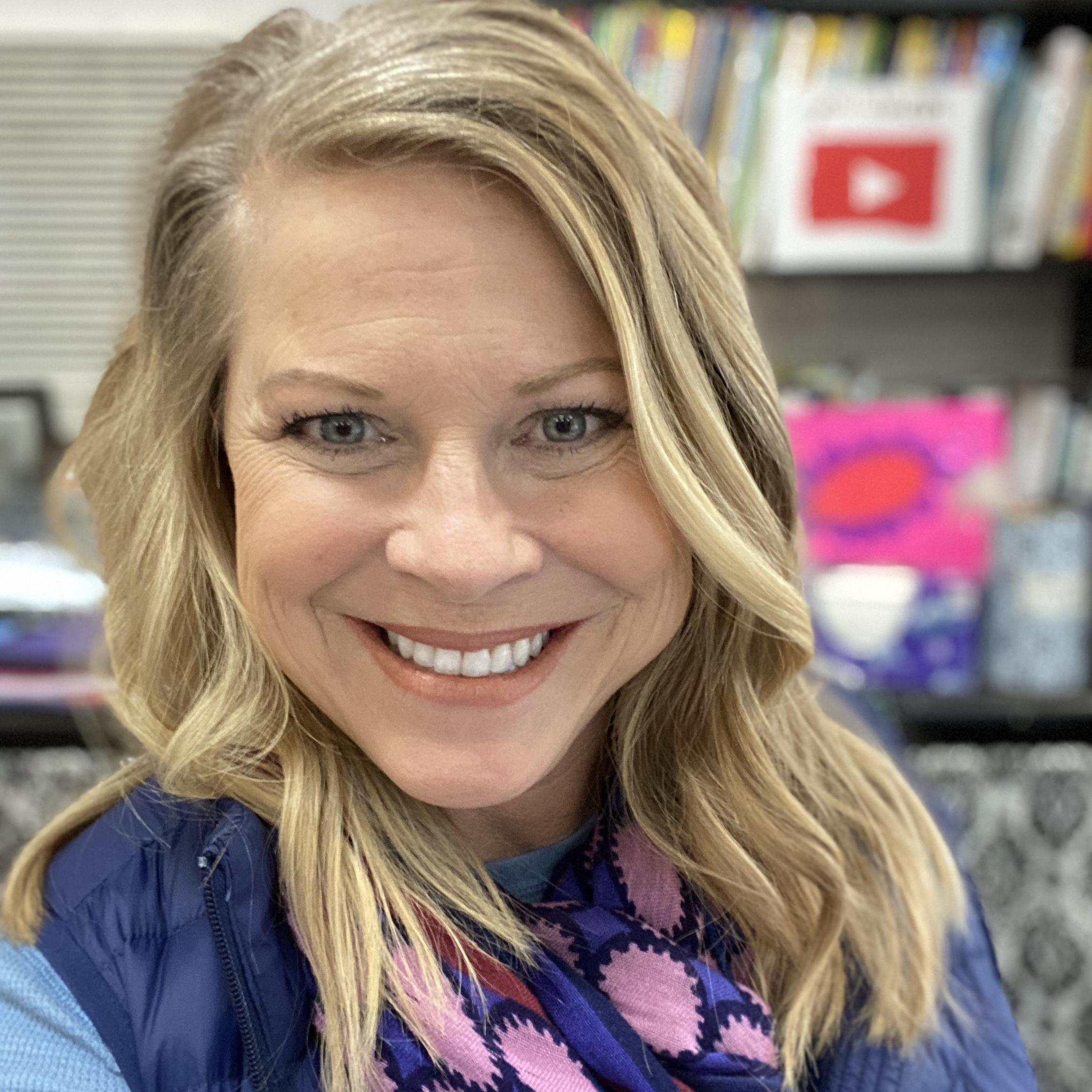 Melissa Francis's Profile Photo