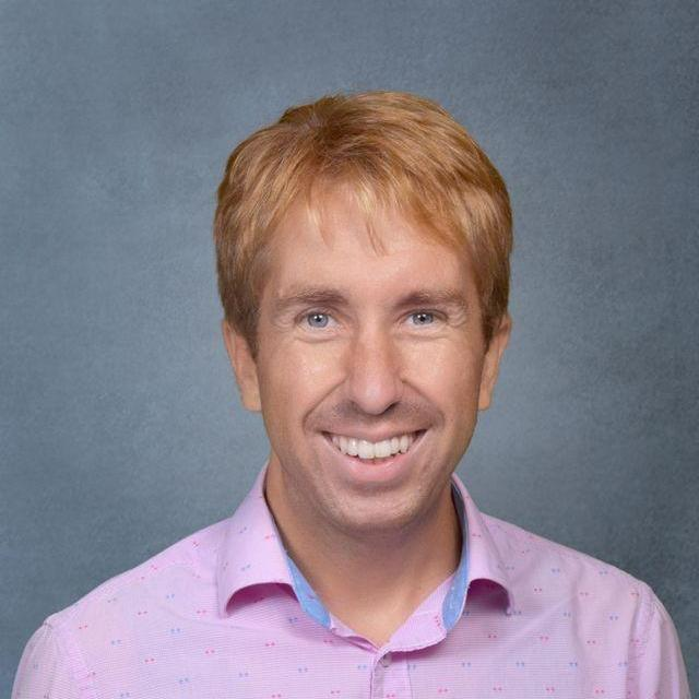 Ethan Kinkle's Profile Photo
