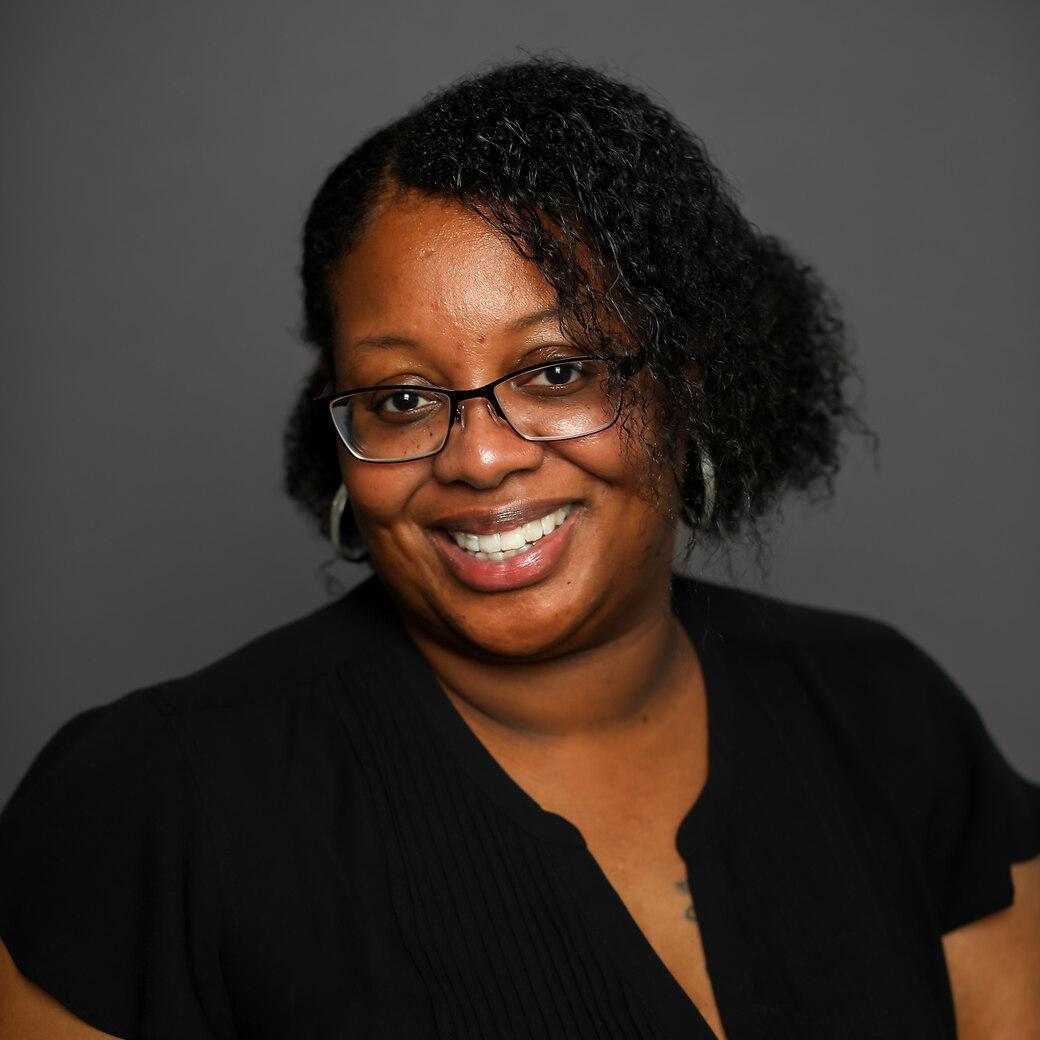 Octavia McLaurin's Profile Photo