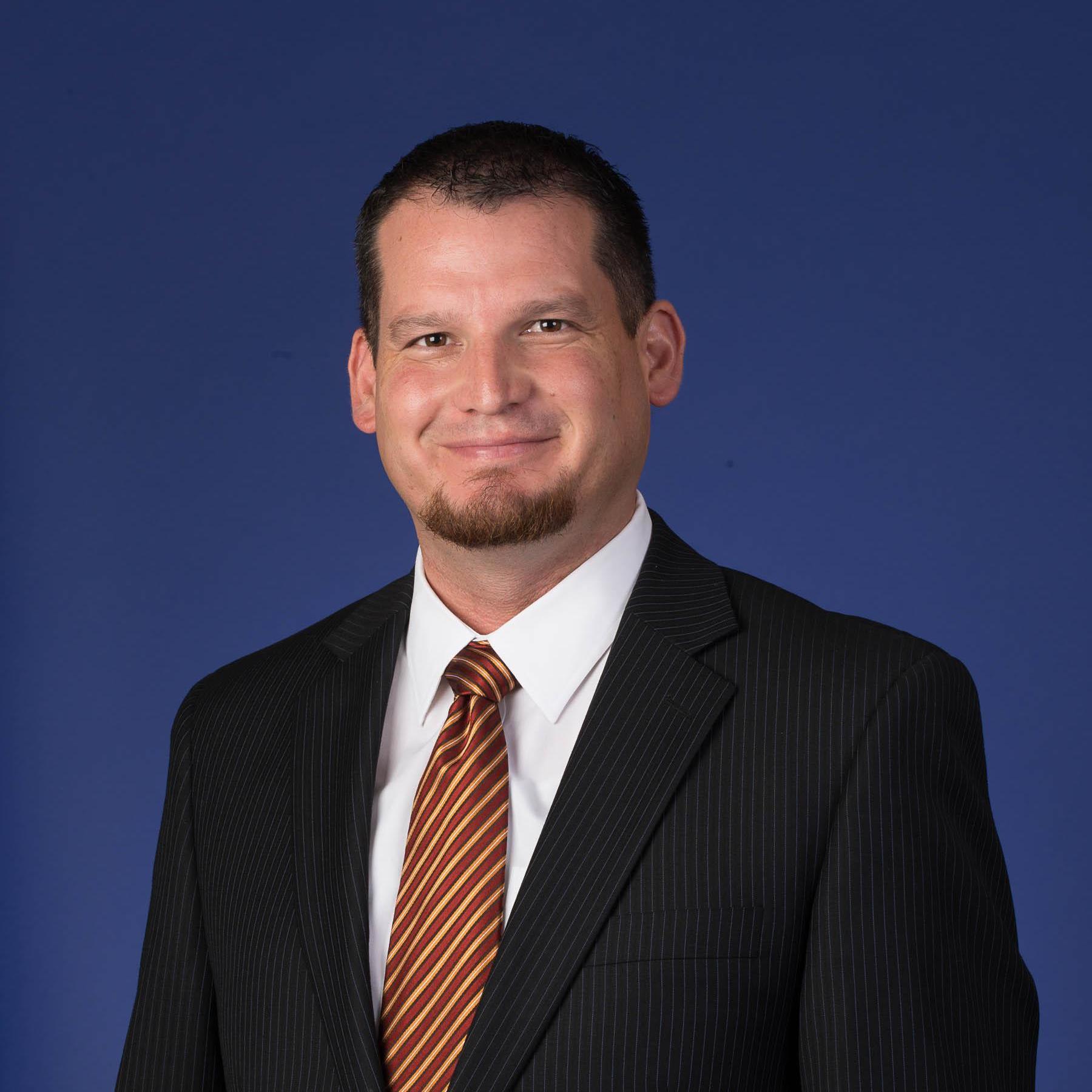Dewayne Parker's Profile Photo