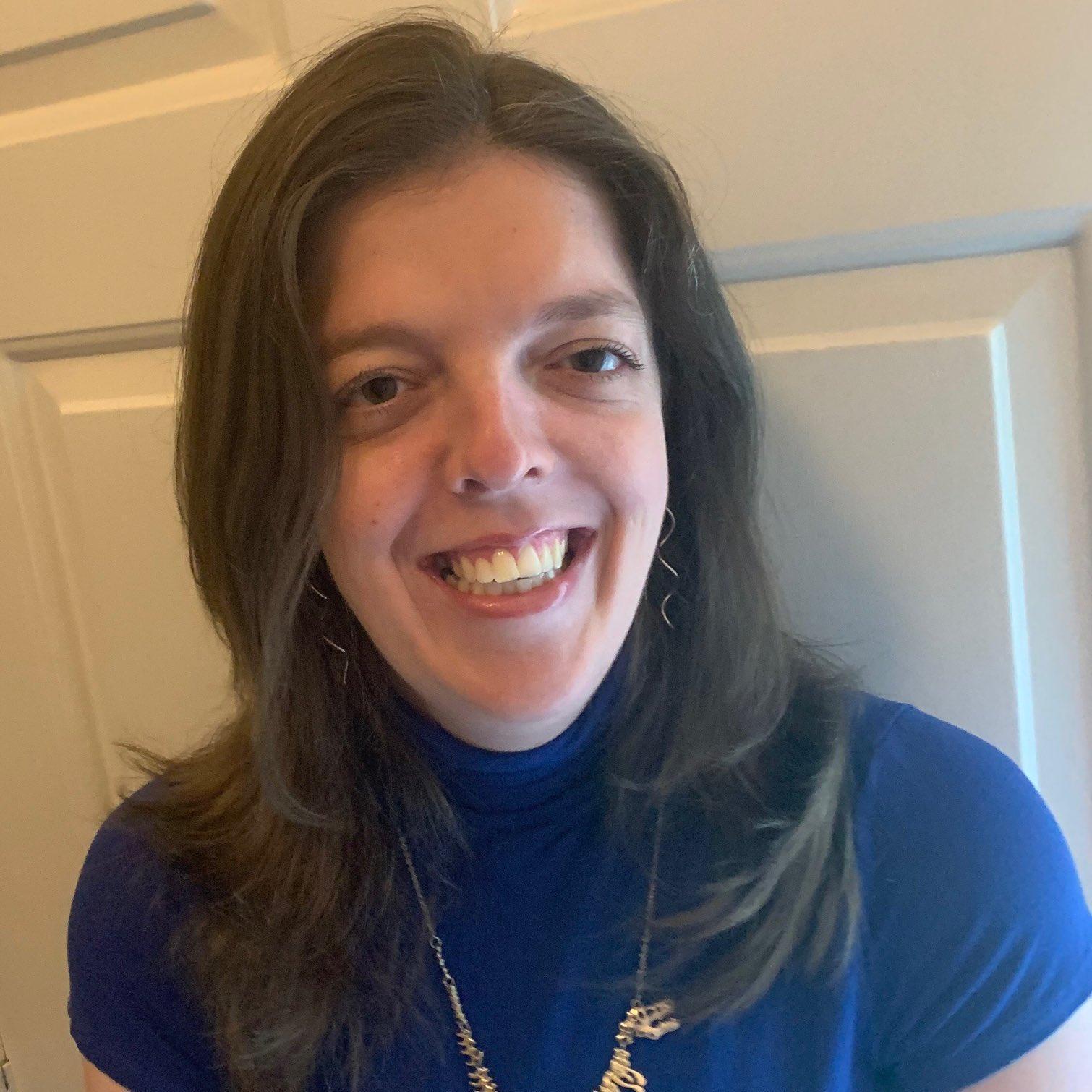 Cassie Scully's Profile Photo