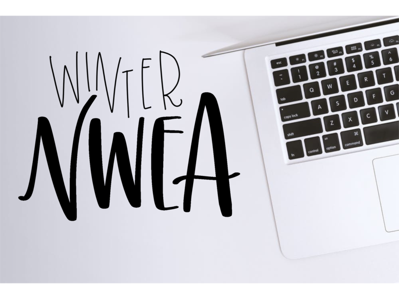 Winter NWEA to begin soon at Pierce Featured Photo
