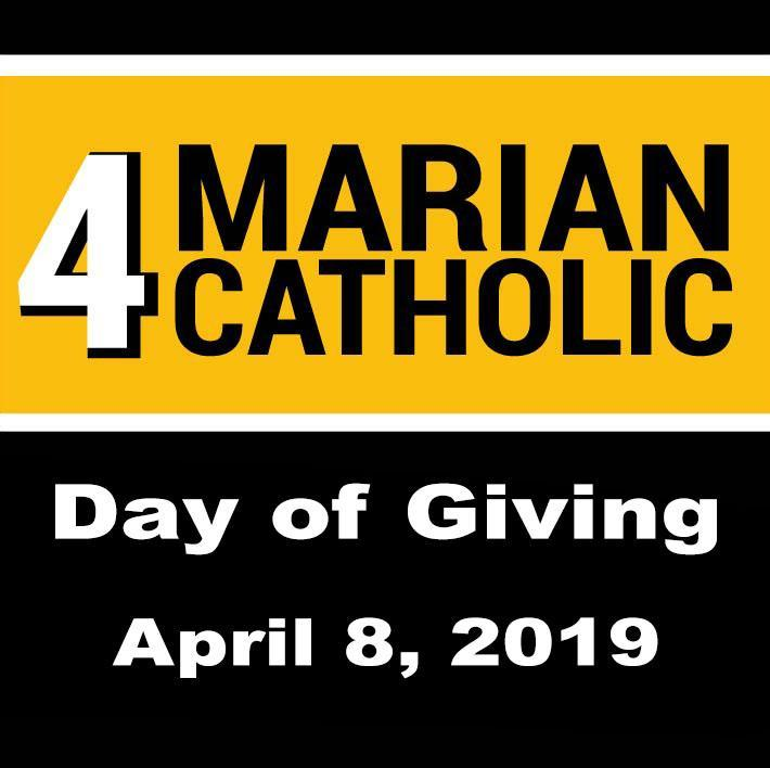 4 Marian Catholic Day of Giving Featured Photo