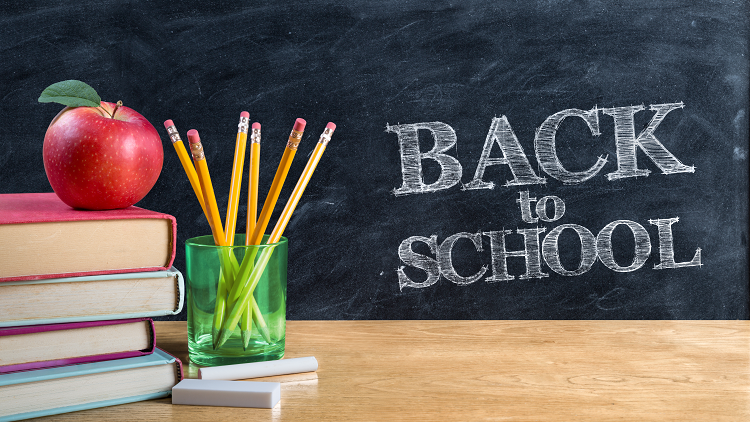 Back to School Night: August 29th, 2019 Thumbnail Image