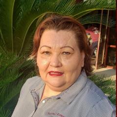 San Juanita Barrera's Profile Photo