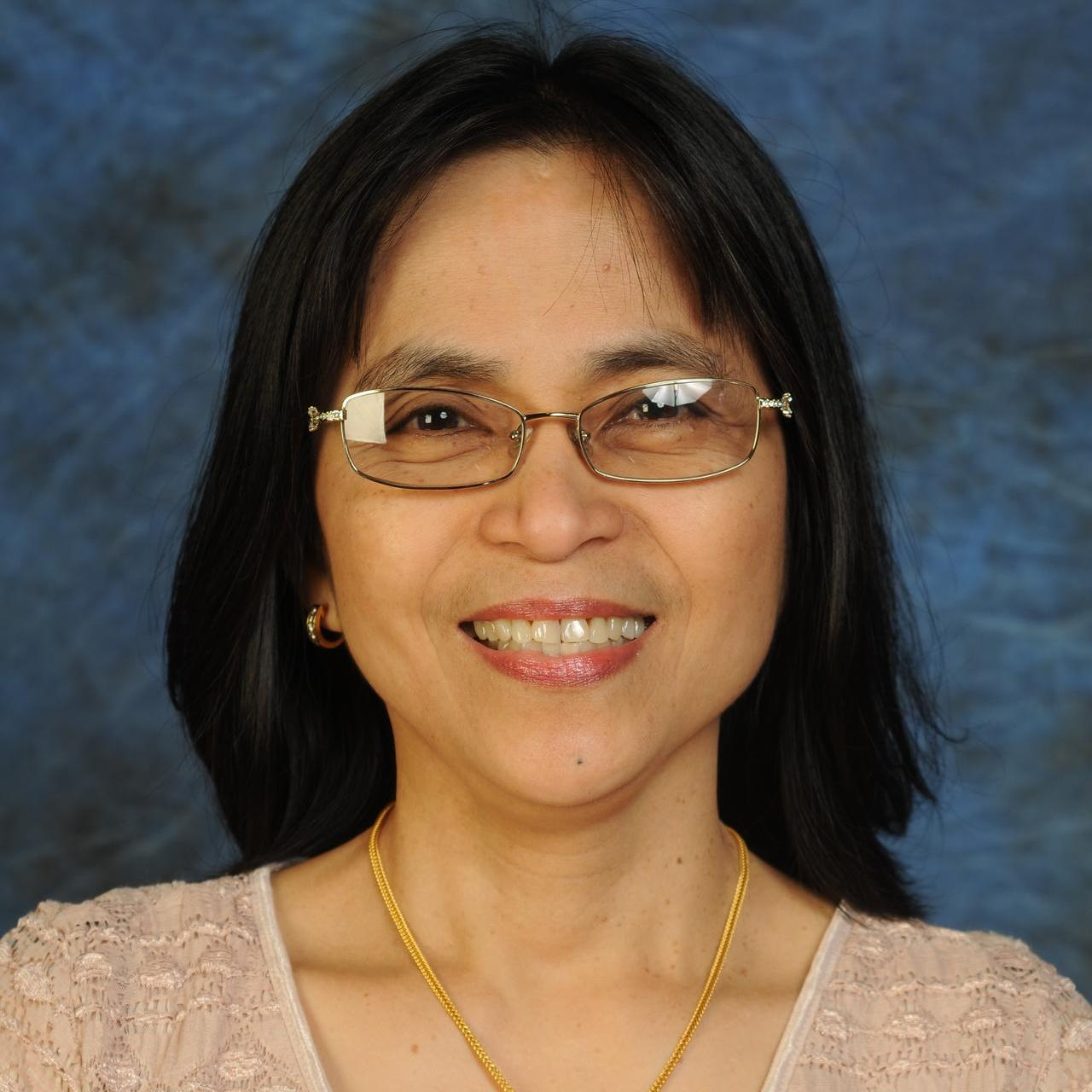 Judith Ponferrada's Profile Photo