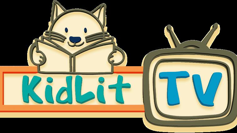 Logo: KidLit TV