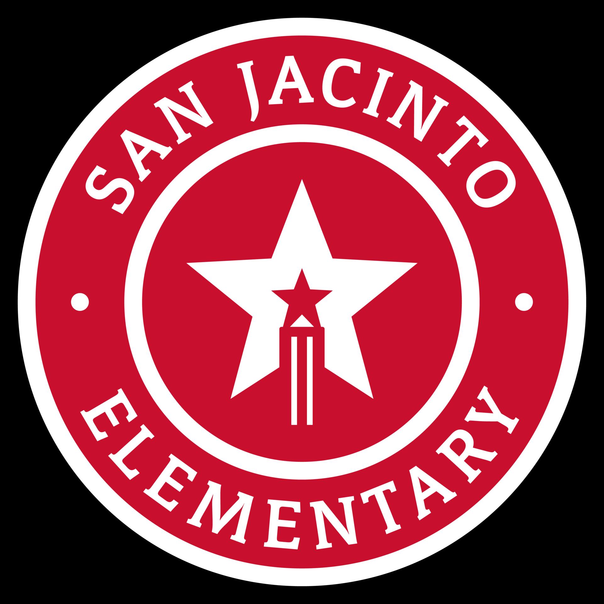 San Jacinto Elementary school seal