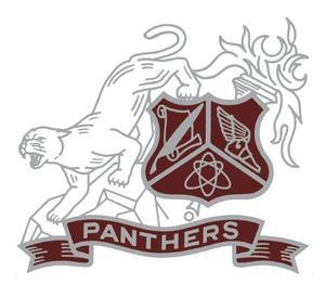 PACE High School Crest