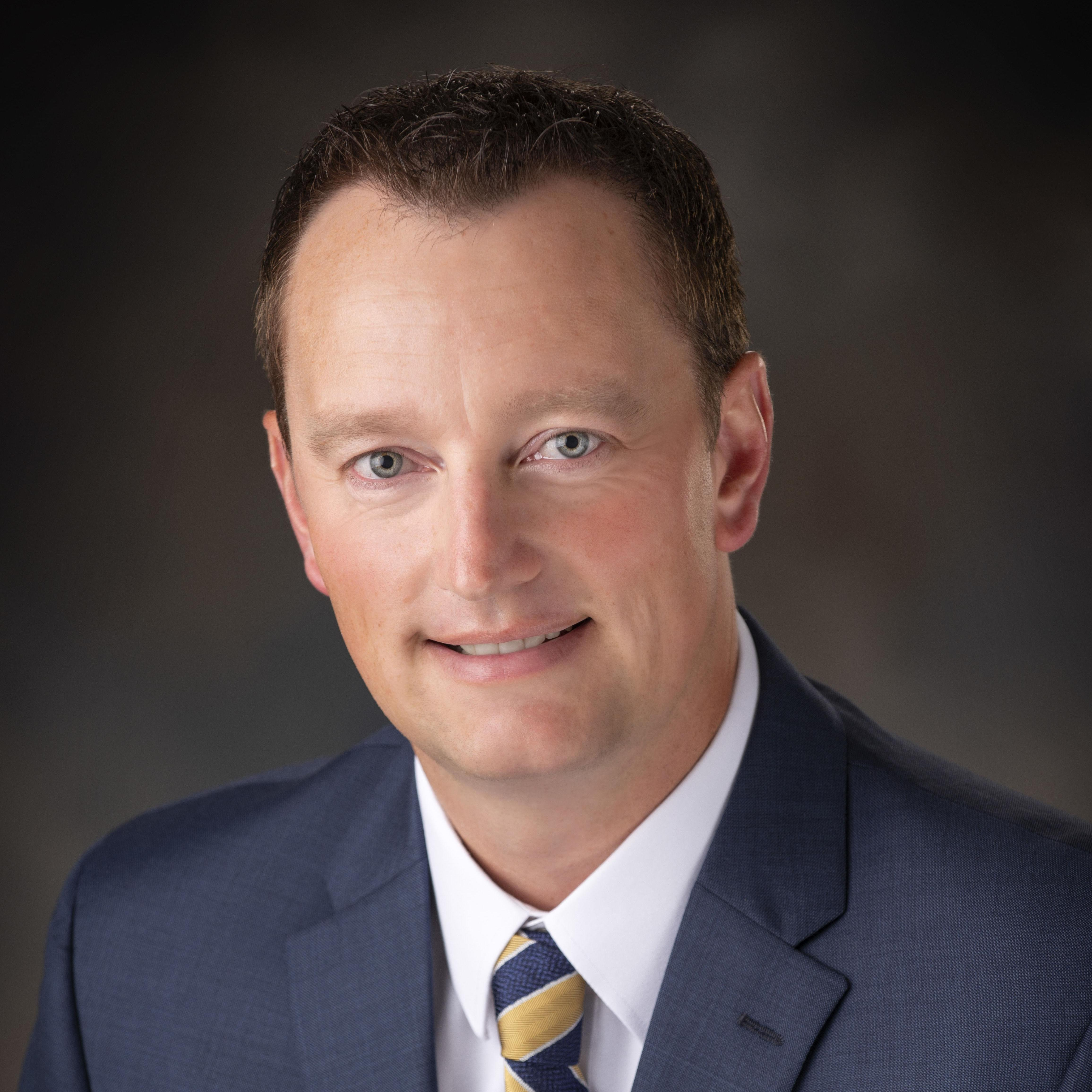 Ryan Hogue, CAA's Profile Photo