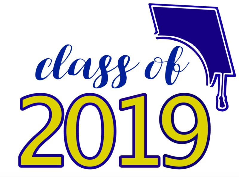 Class of 2019 High School Acceptance List Featured Photo