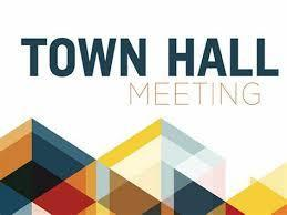 Town Hall Meeting/ Junta de Town Hall Thumbnail Image
